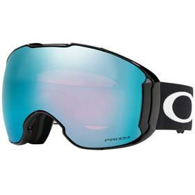 Oakley Airbrake XL Snow Goggle Jet Black/Prizm Sapphire Iridium & Prizm Hi Pink Iridium